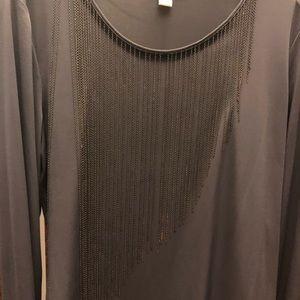 Ladies blouse long-sleeve used
